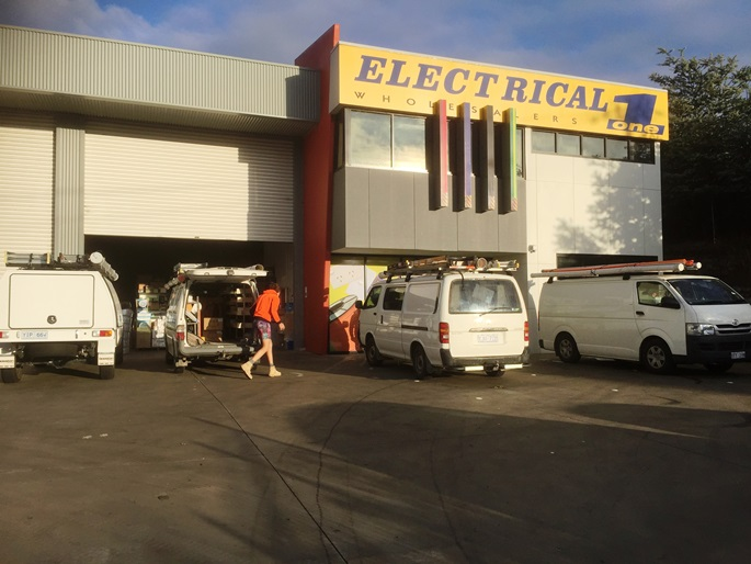 Electrical One Canberra